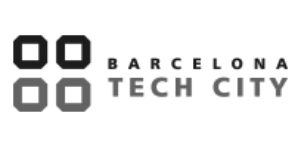 Barcelona Tech City Logo