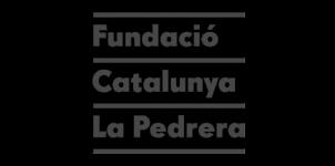 Fundacio Catalunya La Pedrera Logo