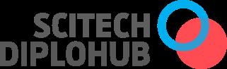 SciTech DiploHub Header Grey Logo