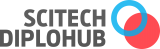 SciTech DiploHub | Barcelona Science & Technology Diplomacy Hub Logo