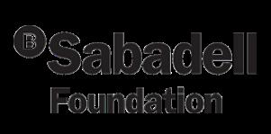 Sabadell Foundation Logo